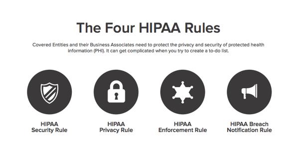 Becoming HIPAA Compliant - TrueVault